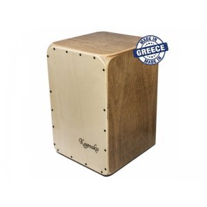 Kagmakis Cajon Custom Oak