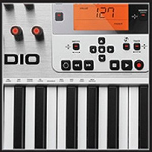 ΠΛΗΚΤΡΑ MIDI