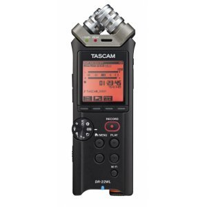 Tascam Portable Recorder DR-22WL