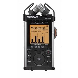 Tascam Portable Recorder DR-44WL