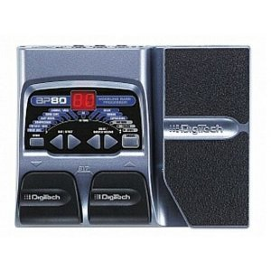 Digitech BP-80