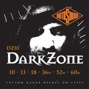 Rotosound Darkzone 010-060 (DZ10)