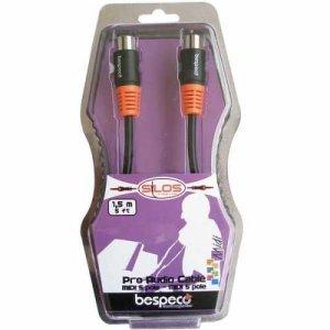Bespeco Cable Midi 1,5m