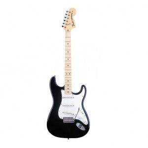 Fender American Vintage 70's Stratocaster Black / Maple