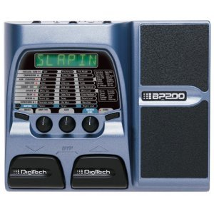 Digitech BP-200