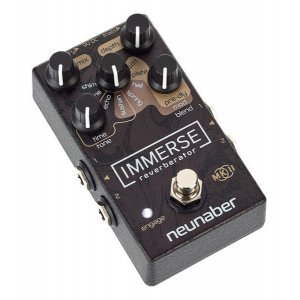 Neunaber Immerse Mk II - Reverberator
