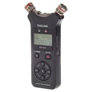 Tascam Portable Recorder DR-07X