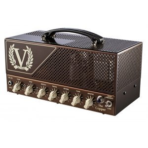 Victory Amplifiers The Copper VC35 Head - 35 Watt Classic British Chime