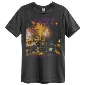 Amplified T-Shirt Prince - Sign O The Times (ZAV210SOT)