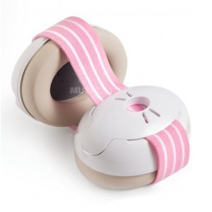 Alpine MusicSafe Muffy Baby Pink