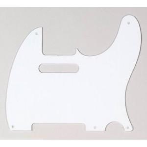 Tele 1-Ply 52' White