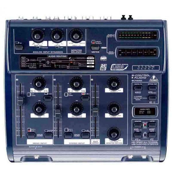 Behringer B-Control Audio BCA-2000