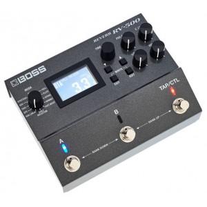 Boss RV-500 Reverb (Ex-Demo)