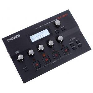 Boss GT-001 Guitar Effect Processor