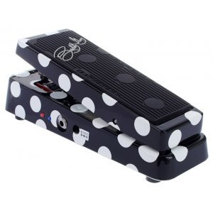 Dunlop Buddy Guy Signature Cry Baby Wah