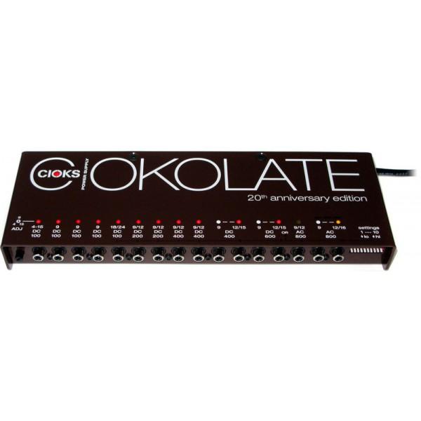 Cioks Ciokolate Power Supply