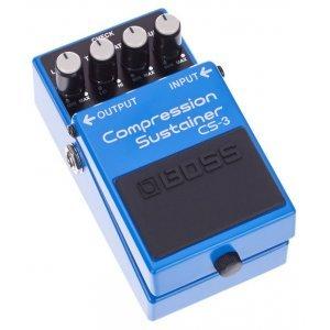 Boss CS-3 Compression Sustainer (Ex-Demo)