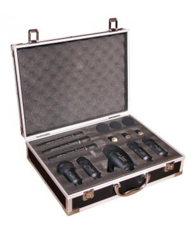 Prodipe DM8 Microphone Set