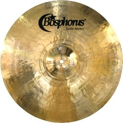 "Bosphorus Ride 19"" Gold Series"