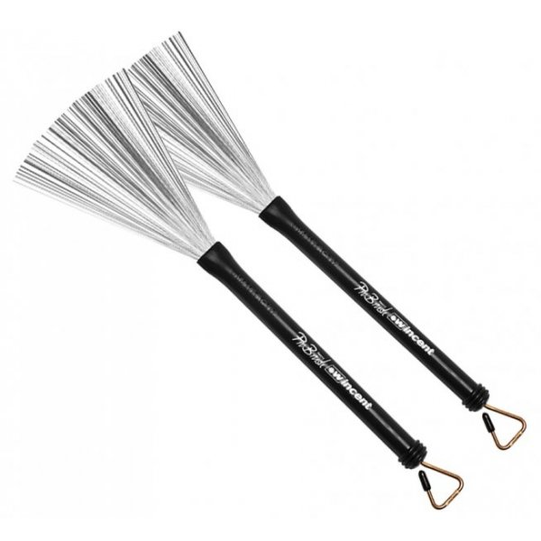 Wincent Wire Brushes Heavy