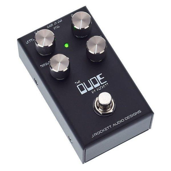 J. Rockett Audio Designs The Dude v2 - Overdrive