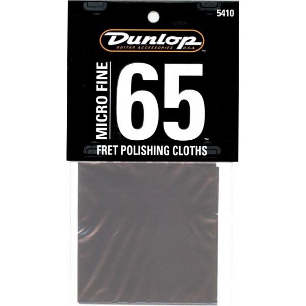 Dunlop Fret Polishing Cloth