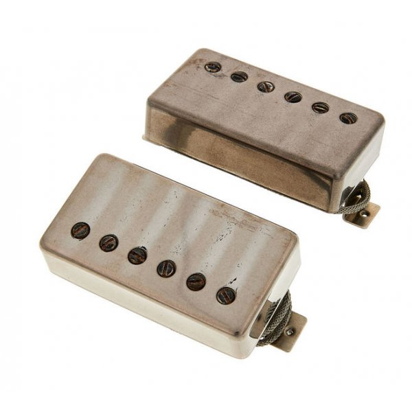 Seymour Duncan Joe Bonamassa Amos Signature Set Nickel