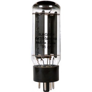 EHX 5U4GB Rectifier
