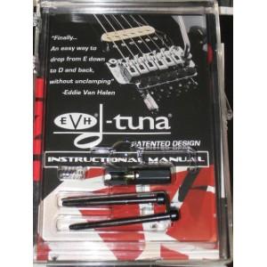 EVH D-Tuner Black
