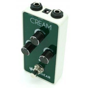 Foxgear Cream - Overdrive