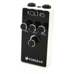 Foxgear Kolt 45 - Guitar Amplifier