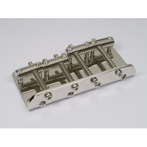 Bass Bridge 4-String Vintage Nickel