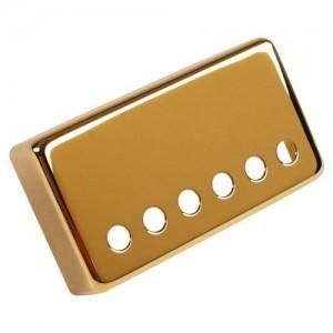 Pickup Cover Humbucker Gold 49.2mm