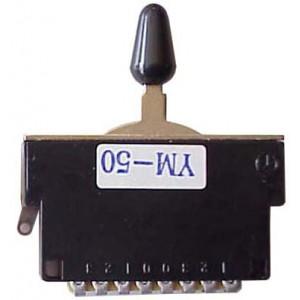 5-Way Switch Closed Type