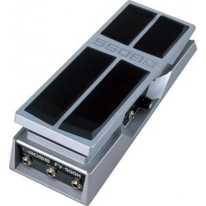 Boss FV-500H - High Impedance