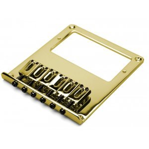 Bridge Telecaster Humbucker Gold