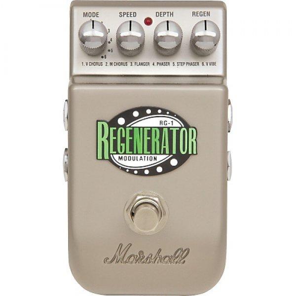 Marshall Regenerator RG1 - Modulation