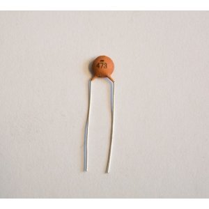 Ceramic Disc Capacitor 0.047μF