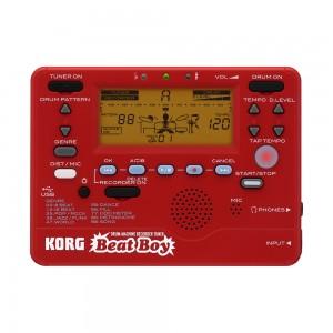 KORG BEATBOY DRUM MACHINE RECORDER TUNER