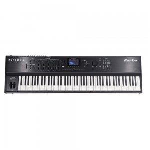 KURZWEIL FORTE STAGE PIANO PROFESSIONAL 88 KEYS