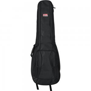 GATOR 4G SERIES GIG BAG FOR 2 BASS GUITARS