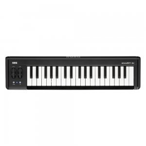 KORG MICROKEY AIR 37 USB MIDI KEYBOARD 37 MINI KEYS WIRELESS