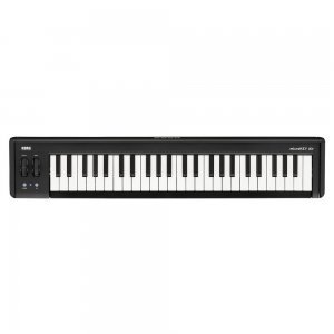 KORG MICROKEY AIR 49 USB MIDI KEYBOARD 49 MINI KEYS WIRELESS