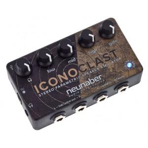 Neunaber Iconoclast - Speaker Emulator