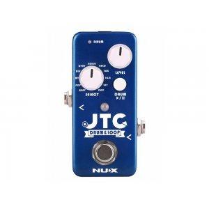 NUX NDL 2 pedal JTC DRUM & LOOP