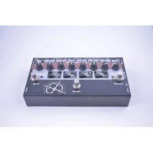 Radial Tonebone PZ-PRE - Acoustic Preamp