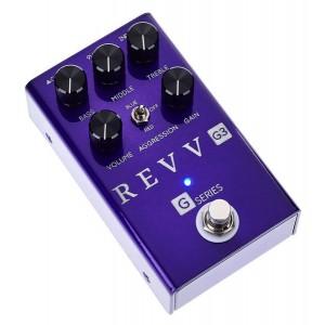 Revv Amplification G3 - Distortion