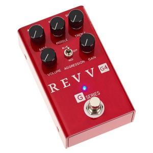 Revv Amplification G4 - Distortion