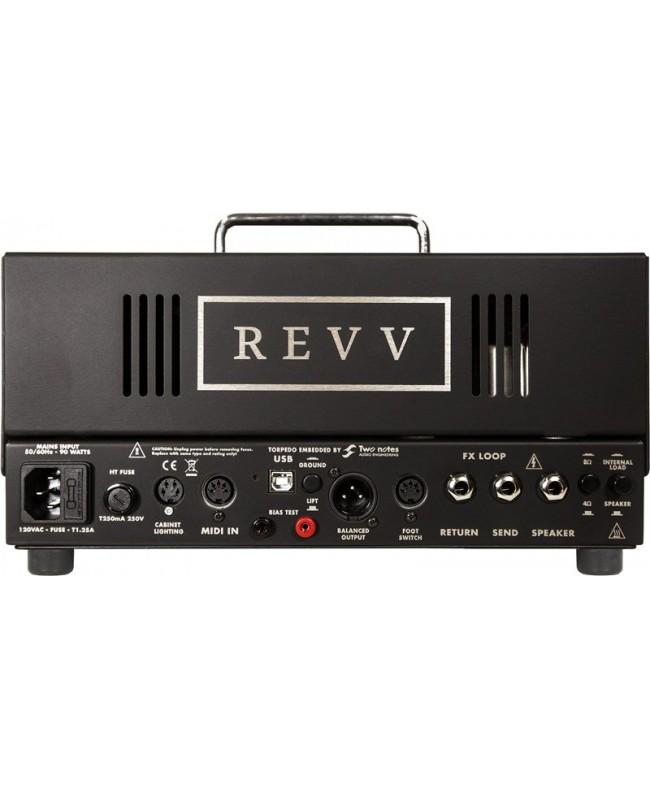 Revv Amplification G20 - All Tube Head Amp