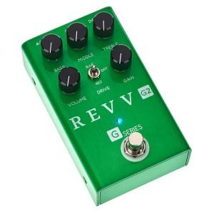 Revv Amplification G2 - Crunch / Overdrive